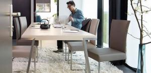 Exklusive Möbel von bert plantagie in der Wohnfabrik bei Dresden kaufen.