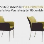 Stuhl Tango von bert plantagie in der Wohnfabrik bei Dresden kaufen.