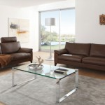 Couch CL 650 der ERPO Serie Classic