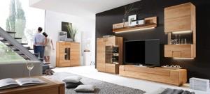 Delgato die Massivholzkollektion von Decker.