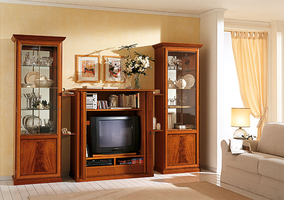 klassisches wohnen m bel fr hlich. Black Bedroom Furniture Sets. Home Design Ideas