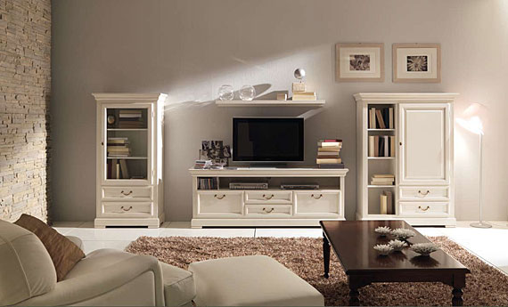 klassisches wohnen m bel fr hlich. Black Bedroom Furniture Sets. Home Design Ideas