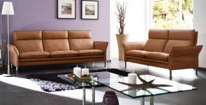 Couch Porto von Erpo - Serie Collection.