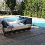 Portofino Day Bed von Roberti in der Wohnfabrik bei Dresden kaufen.