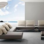 Outdoor Möbel von Roberti in der Wohnfabrik bei Dresden kaufen.