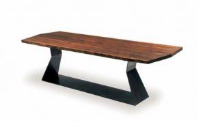 Tisch Bedrock Plank A von Riva1920.