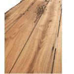 Tischplatte aus altem Holz des Natura Briccola von Riva1920.