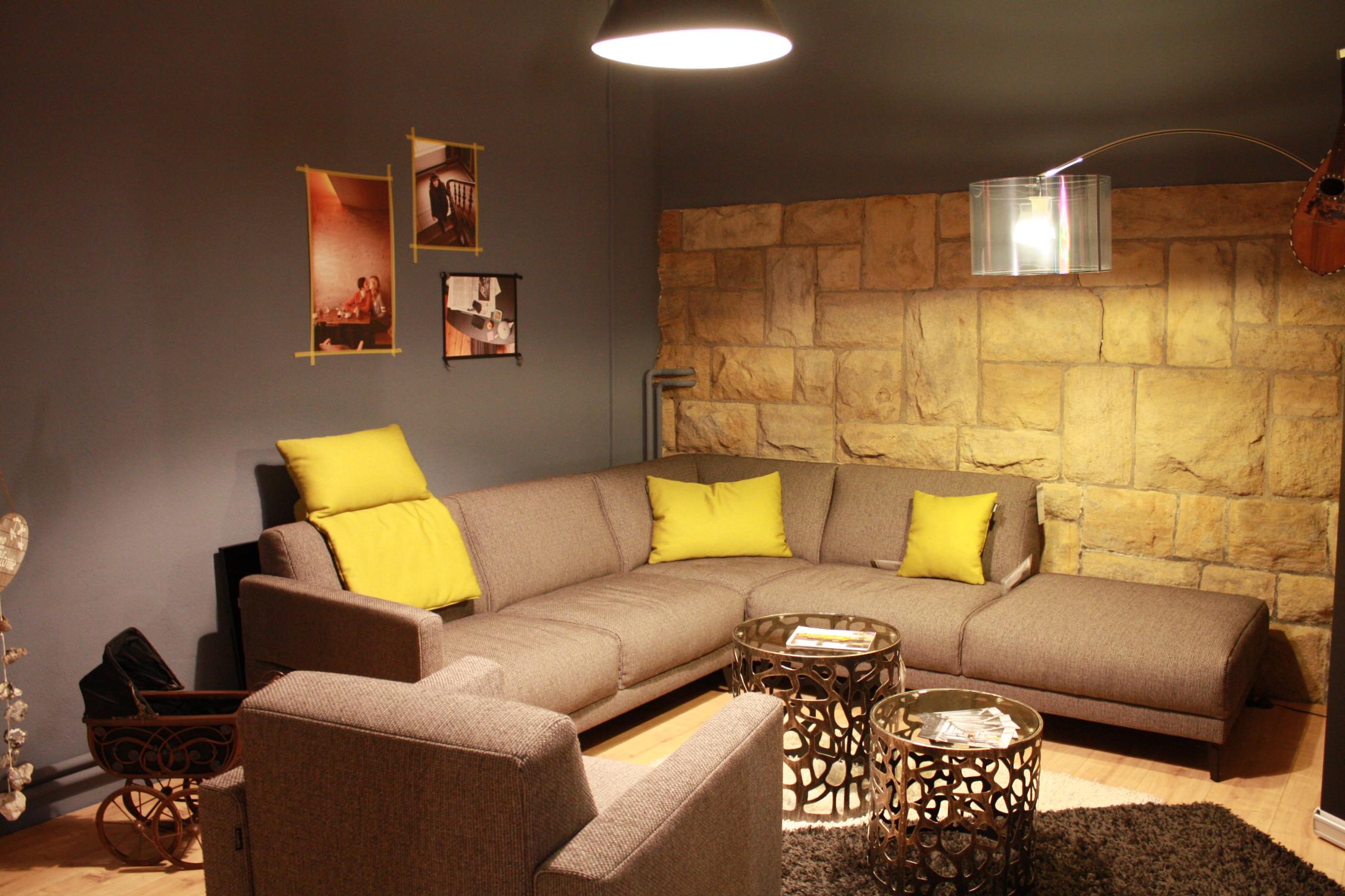 rolf benz freistil 141 eckcouch sessel m bel fr hlich. Black Bedroom Furniture Sets. Home Design Ideas