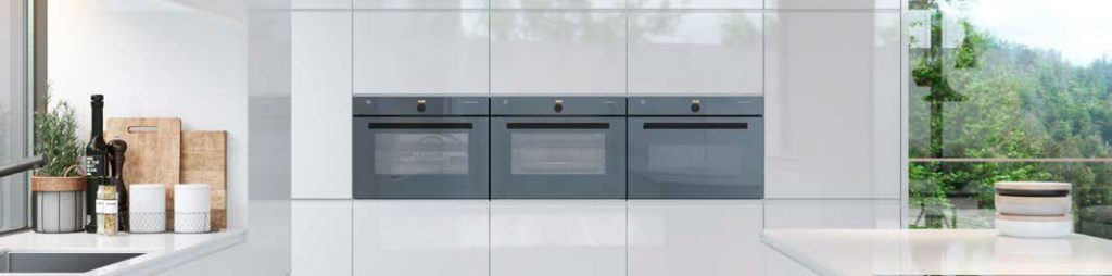 Küchengeräte von V-ZUG in der Wohnfabrik bei Dresden kaufen.