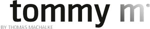 Logo tommyM