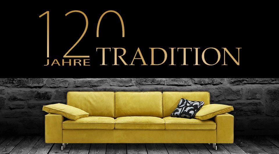 120 Jahre Möbel Fröhlich Tradition