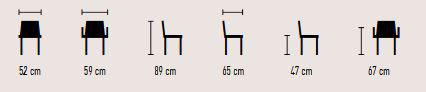 D-Light Maße