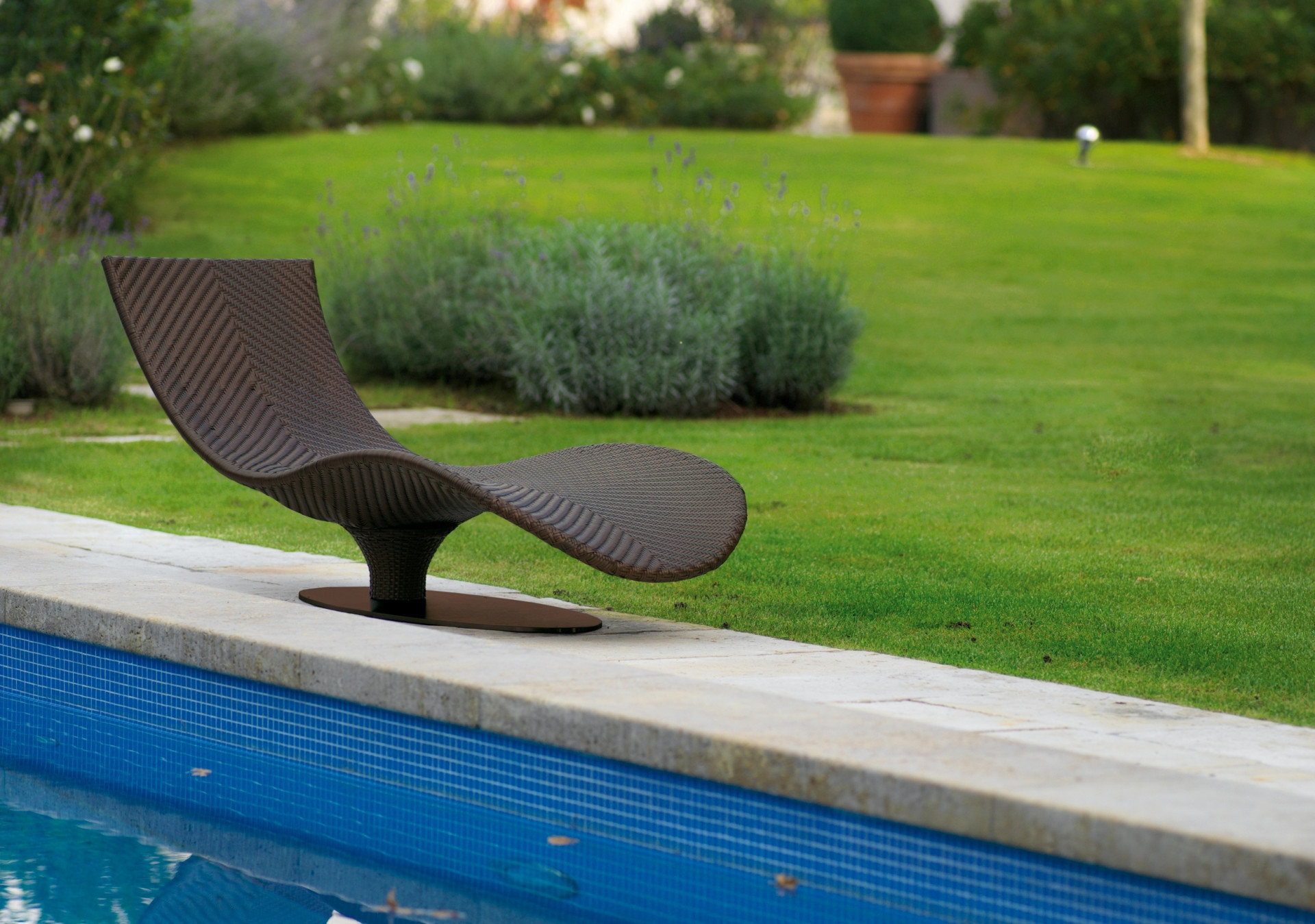 Chaiselongue Caribe von roberti
